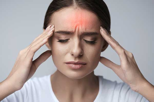 Headaches/migraines For Teens Danville, CA